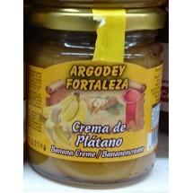 Argodey Fortaleza | Mermelada de Platano Bananen-Marmelade 250g (Teneriffa)
