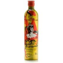 Aguere | Licor de Ron Caramelo Rum-Karamell-Likör Alu-Flasche 22% Vol. 700ml (Teneriffa)