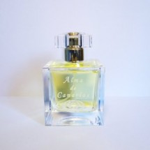 Alma de Canarias | Fragancia Summer Parfum Damen 50ml Flasche (Lanzarote)