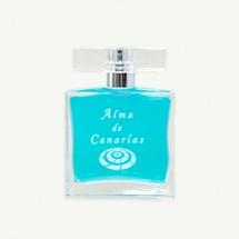 Alma de Canarias | Fragancia Oceano Parfum Herren 50ml Flasche (Lanzarote)
