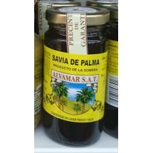 Alvamar S.A.T. | Miel de Palma Palmenhonig Palmensaft Glas 150ml (La Gomera)