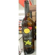 Antikua | Vino Blanco Malvasia Volcanica Seco Weißwein trocken by La Geria 12% Vol. 750ml (Lanzarote)