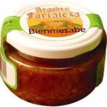 Argodey Fortaleza | Bienmesabe Honig-Mandel-Aufstrich Glas 120g (Teneriffa)