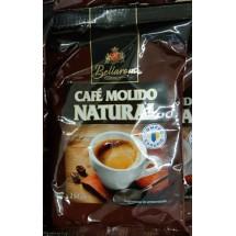 Bellarom | Cafe Molido Tueste Natural Röstkaffee gemahlen 250g Tüte (Gran Canaria)