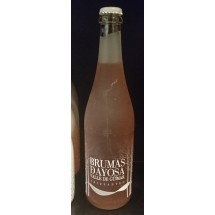 Brumas de Ayosa | Frizzante Vino Rosado Sekt 5% Vol. 750ml (Teneriffa)