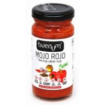 Buenum   Mojo Rojo Sauce Salsa Canaria 85g (Teneriffa)