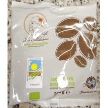 Cafe la Aldeana | Cafe Ecologico Tueste Natural Molido Bio-Kaffee gemahlen 200g Tüte (Gran Canaria)