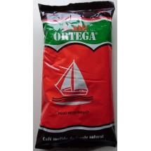 Cafe Ortega | Cafe Molido de Tueste Natural Kaffee gemahlen 500g Tüte (Gran Canaria)