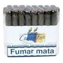 Canaritos | Brevas Puros 25 Stück Zigarren (Teneriffa)
