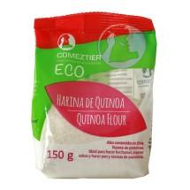 Comeztier | Harina de Quinoa Eco Quinoamehl Bio 150g Tüte (Teneriffa)