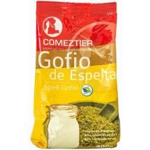 Comeztier | Gofio de Espelta kanarisches Dinkelmehl geröstet 400g Tüte (Teneriffa)