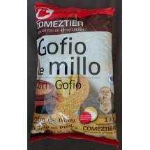Comeztier | Gofio de Millo Tueste Especial Maismehl geröstet 1kg (Teneriffa)