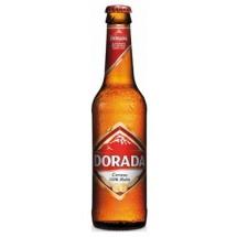 Dorada | Pilsen Bier 250ml Flasche im 6er-Pack 4,7% Vol. (Teneriffa)