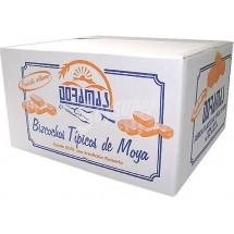 Doramas | Bizcochos de Moya Kuchen 30 Stück 700g (Gran Canaria)