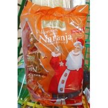 Eidetesa | Polvorones sabor Naranja Pulverkekse mit Orange Tüte 400g (Saisonware Okt-Dez) (Gran Canaria)