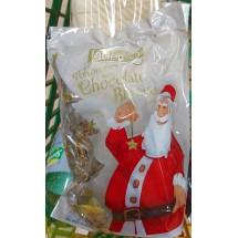 Eidetesa | Polvorones sabor Chocolate Blanco Pulverkekse weiße Schokolade Tüte 400g (Saisonware Okt-Dez) (Gran Canaria)