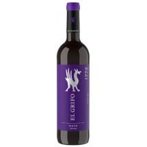 Bodega El Grifo | Tinto Listan Negro Vino Tinto Rotwein trocken 750ml 12,5% Vol. (Lanzarote)