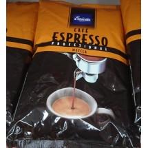 Emicela | Cafè Profesional Espresso Mezcla Röstkaffee gemahlen 1kg Tüte (Gran Canaria)