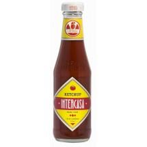 Intercasa | Ketchup Glasflasche 500ml/538g (Gran Canaria)