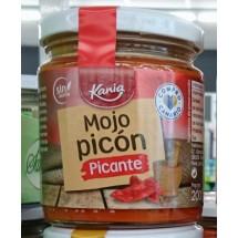 Kania | Mojo Picon Picante Sauce 200g (Teneriffa)