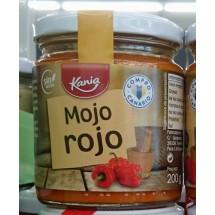 Kania | Mojo Rojo Sauce 200g (Teneriffa)