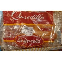 La Herrena | Quesadillas Käsegebäck 65g (El Hierro)