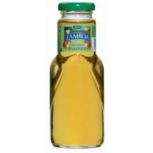 Lambda | Ecologico Manzana Bio-Apfelsaft 250ml Glasflasche (Gran Canaria)