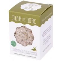 Mar de Nube | Sal con Hierbas Aromaticas Kräuter-Meersalz 100g (Teneriffa)