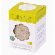 Mar de Nube | Sal con Limon Meersalz mit Zitrone 100g (Teneriffa)