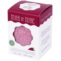Mar de Nube | Sal con Vino Tinto Meersalz mit Rotwein 100g (Teneriffa)
