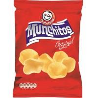 Matutano | Munchitos Chips Original 30g (Gran Canaria)