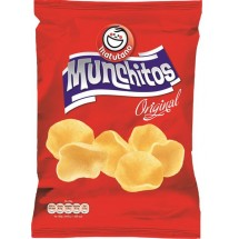 Matutano | Munchitos Chips Original 28g (Gran Canaria)