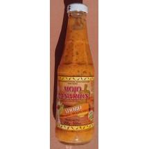Mojo Canarion | Mojo Adobo Sauce 300ml/290g Flasche (Gran Canaria)