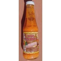 Mojo Canarion | Mojo Agridulce Mojosauce süßsauer 300ml/290g Flasche (Gran Canaria)