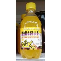 NIK | Maracuja Lemonada Limonade 330ml PET-Flasche (Gran Canaria)