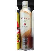 Santa Cruz | Caramel Licor Rum-Karamell-Likör 20% Vol. 700ml (Teneriffa)