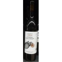 Secreto de Antonika | Vendimia Seleccionada Vino Tinto Rotwein trocken 13% Vol. 750ml (Teneriffa)