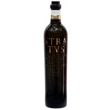 Stratvs | Unico Vino Blanco Seleccion Weißwein Stratus 13,5% Vol. 750ml (Lanzarote)