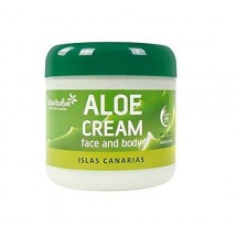 Tabaibaloe | Aloe Cream Face & Body Aloe Vera 300ml (Teneriffa)