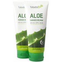 Tabaibaloe | Crema de Manos Hand Cream Standtube 2x 100ml Pack (Teneriffa)