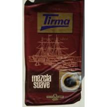 Tirma | Café Mezcla Suave Röstkaffee gemahlen mild Verschnitt 250g (Gran Canaria)