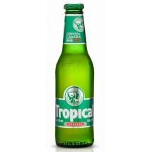 Tropical | Bier 250ml Flasche 4,7% Vol. (Gran Canaria)