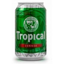Tropical | Bier 330ml Dose im 9er-Pack 4,7% Vol. (Gran Canaria)