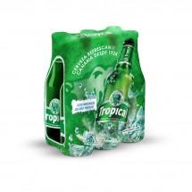Tropical | Bier 250ml Flasche im 6er-Pack 4,7% Vol. (Gran Canaria)