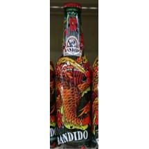 Tropical | Bandido Cerveza & Tequila Bier Flasche 330ml (Gran Canaria)