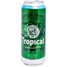 Tropical | Bier 500ml Dose im 6er-Pack 4,7% Vol. (Gran Canaria)