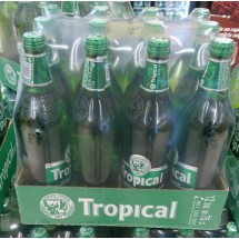 Tropical | Bier 12x 750ml Glasflasche 4,7% Vol. Stiege (Gran Canaria)