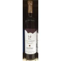 Vina Herzas | Vino Blanco Seco Polivarietal Weißwein trocken 12% Vol. 750ml (Teneriffa)