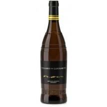 Vulcano de Lanzarote | Vino Blanco Semidulce Weißwein halbtrocken 750ml (Lanzarote)