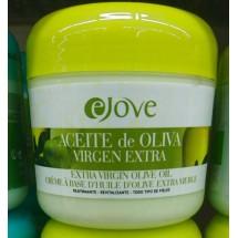 eJove | Aceite de Oliva Virgen Extra Körpercreme mit Olivenöl 300ml (Gran Canaria)